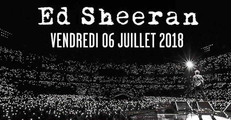 Ed Sheeran SDF